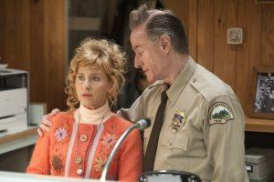 Lucy y Andy, dos buenos servidores públicos